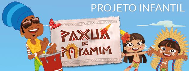 Paxua e Paramim