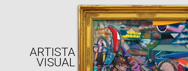 Mosaico 01 – Artista Visual