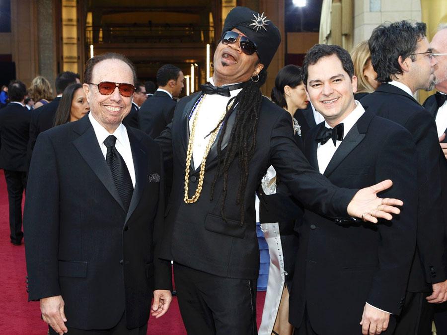 2012 – Oscar – Filme Rio