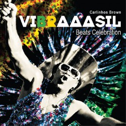 VIBRAAASIL Beats Celebration