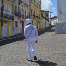 Carlinhos Brown em Cachoeira_Divulgação