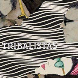 Tribalistas (2017)