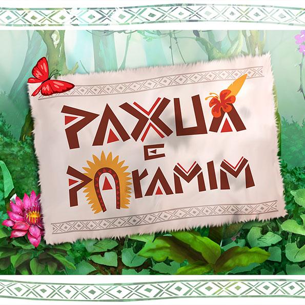 Paxuá e Paramim