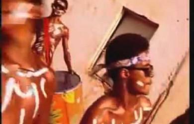 Timbalada – Beija Flor