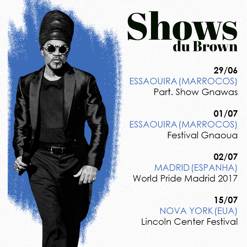 Shows du Brown