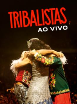 Tribalistas Ao Vivo (2019)