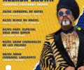 Agenda de Carnaval 2019