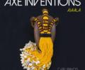 Axé Inventios – Àjààlà