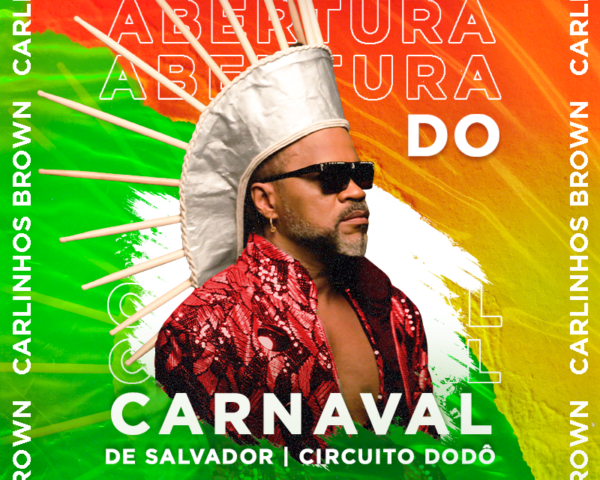 O carnaval dos carnavais
