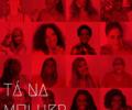 "Carlinhos Brown lança o clipe ""Tá na Mulher"""