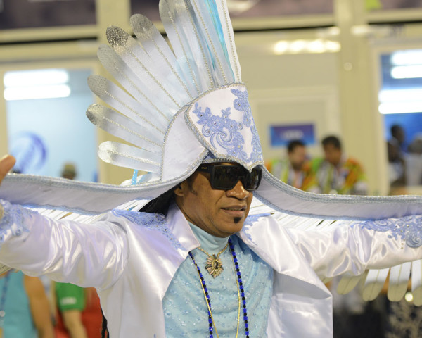 Desfile Portela – Carnaval 2015