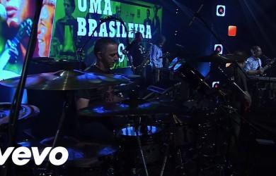 Uma brasileira – Interpretação Paralamas do Sucesso