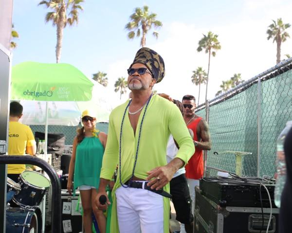 Brazilian Day – San Diego, 2016